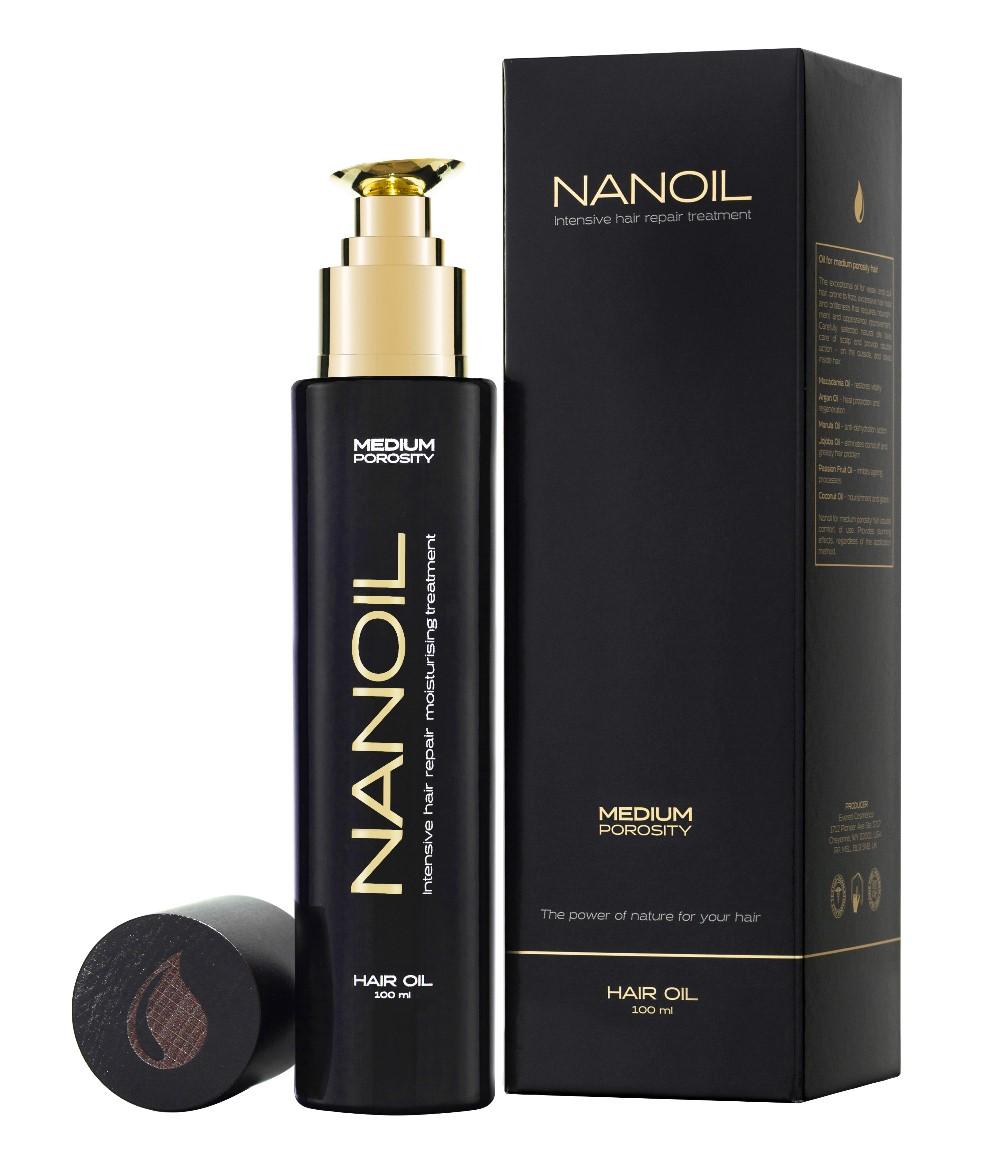 Aceite capilar NANOIL ce82078b5c47